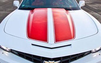 Jízda v Lamborghini, Ferrari, Porsche 911 či Chevrolet Camaro SS jen za 999 Kč! Splňte si svůj sen a zařiďte si 30 minut váš vysněný SUPERSPORT