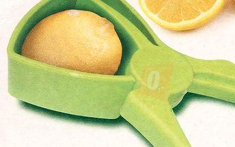 Odšťavňovací kleště na citrón a poštovné ZDARMA! - 9