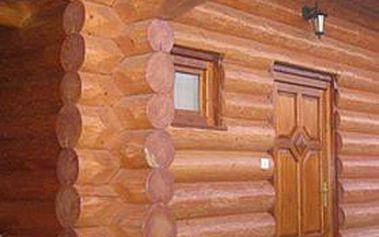 """Ty nejlepší termály?? Když mrzne!! 4 dny pro 2 osoby v dřevěnici zrub, podhájska, slovensko! """"bohovské"""" ubytko + koupání v termálech"""