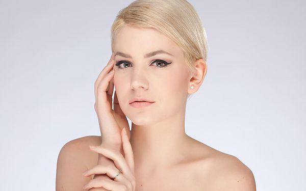 19 € za kompletné ošetrenie pleti s polhodinovou masážou tváre krku a dekoltu s luxusnou kozmetikou Germaine de Cappucini.