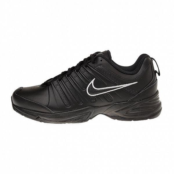 Pánské černé tréninkové boty Nike T-Lite X