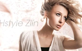 179 Kč za dámský účes podle poslední módy ze salonu H Style Zlín! Balíček obsahuje mytí, stříhání, foukanou a styling. NAVÍC sleva 30 % na barvení a melír. HyperSleva 49 %.
