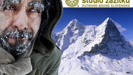 2-dňový oboznamovací kurz prežitia v drsných vysokohorských podmienkach rakúskych Álp! Skúste prespať v iglu, stane alebo snežnom záhrabe pri -20°C, naučte sa základy pohybu v horách!