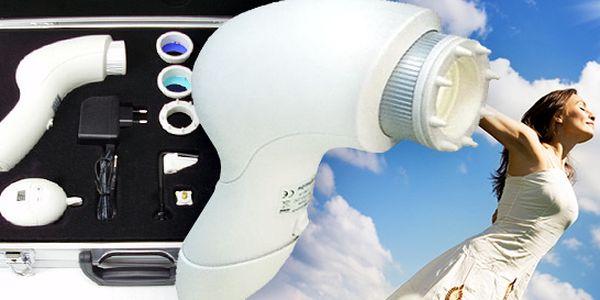 Liečivá biolampa