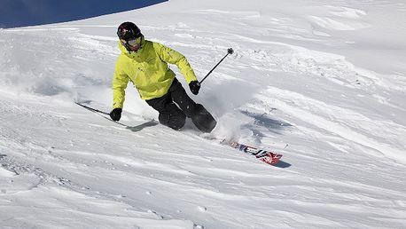 Skipasy do italského střediska FOLGARIA s 50% slevou za 450 Kč! Ideální pro rodiny s dětmi i zkušené lyžaře