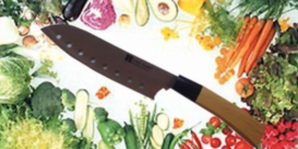 Kuchyňský nůž Kitchen Knife 30cm