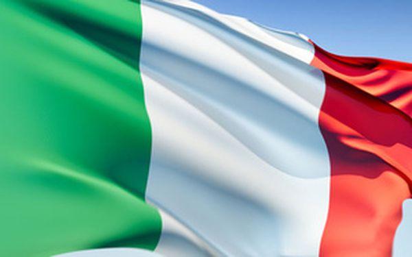 Italština v Ostravě - falešní začátečníci