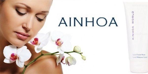 Ainhoa World Luxe Facial Mask so zľavou až 50%!!!