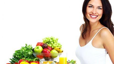 Zľava až 50% na výživové poradenstvo v Expreske len s naším kupónom za 50 centov!