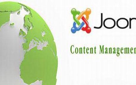 Dvoudenní školení tvorba webových stránek systémem Joomla!