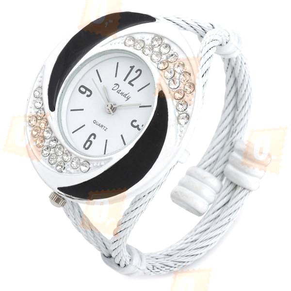 Dámské náramkové hodinky v originálním designu a poštovné ZDARMA! - 13