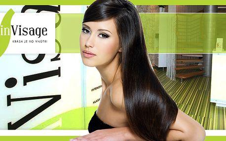 Strih a regenerácia vlasov vďaka strihom podľa najnovších trendov a zároveň vyživenie pomocou CATAPLASME len ze 15,96 €.