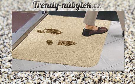 Clean Step Mat – vysoce účinná absorbční rohožka