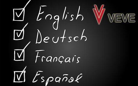 Len 48 € za 24 hodinový jazykový kurz. Naučte sa jeden z 10 jazykov v ponuke so zľavou 58%.