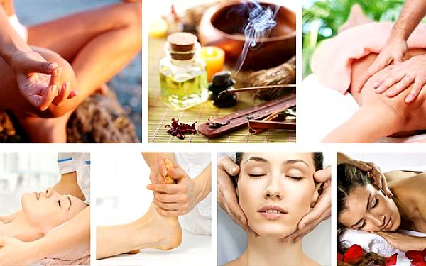 Masáž dle přání o délce 30 minut - vybírejte z klasické, regenerační, antistresové nebo Breussovy masáže.