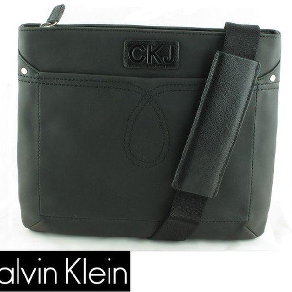 Taška přes rameno Calvin Klein UNISEX