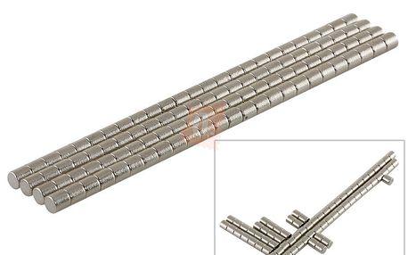 Magic Cube magnetická stavebnice - 100 ks magnetů a poštovné ZDARMA! - 373