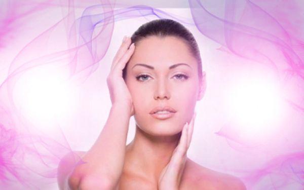 Radiofrekvence za báječných 899 Kč! Neoperativní trvalé vyžehlení obličeje a krku - New Age Facelift! Získejte opět mladistvý vzhled a krásně projasněnou pleť! Senzační sleva 67%!
