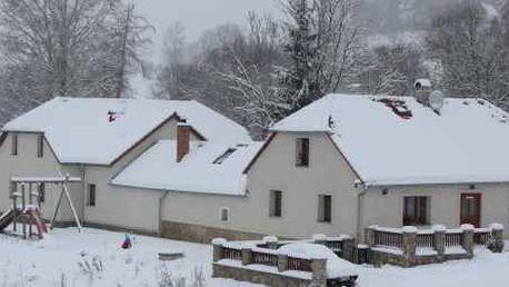 3dny lyžování v Rakousku s wellness a českou kuchyní!