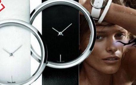 Elegantné a zároveň štýlové dámske hodinky.