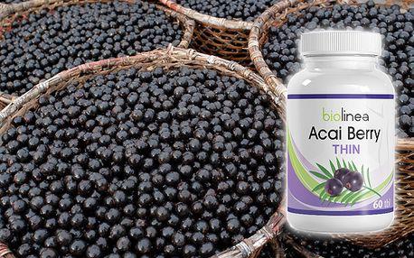 Acai Berry nejsilnější antioxidant na světě