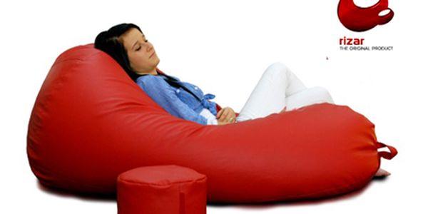 Kvalitný a maximálne pohodlný sedací vak, detské kreslo alebo detská rozkladacia postieľka zn. RIZAR už od 39,99 € vrátane doručenia! Doprajte kvalitné sedenie celej svojej rodine!