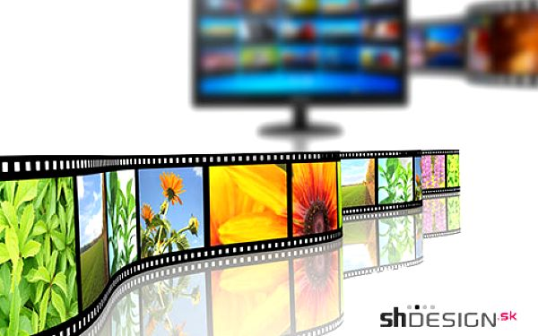 Zdigitalizovanie diapozitívov a filmov