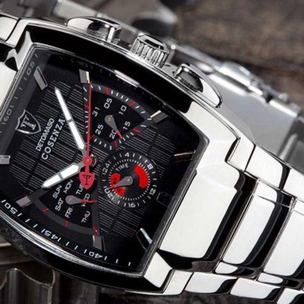 Pánské hodinky Detomaso