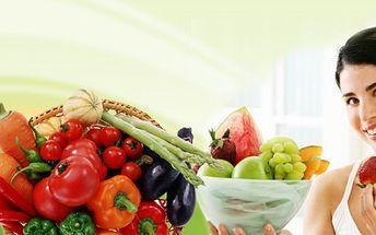 Potýkáte se s nadváhou a nedaří se Vám zhubnout? Potřebujete poradit s výběrem potravinových doplňků Vám na míru? 60 MINUTOVÁ KONZULTACE + KOMPLETNÍ ANALÝZA VAŠEHO TĚLA včetně poradenství za pouhých 99 Kč!