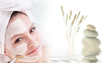 Jedinečné 90 minutové KOSMETICKÉ OŠETŘENÍ PLETI prvotřídní kosmetikou z GRANÁTOVÉHO JABLKA, které je nabité antioxidanty a vitámíny za úžasných 290 Kč! Hýčkejte svou pleť se slevou 63%!