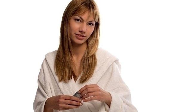 Exkluzivní 60-ti minutová Tantrická masáž v centru...