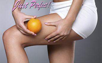 Zbavte sa celulitídy, vyformujte a spevnite svoje telo a príjemne zrelaxujte pri 45-minútovej lymfodrenáži len za 3,75 €!