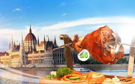 1 denný zájazd do Budapešti len za 19 € s možnosťou ochutnať labužnické výrobky z Mangalice! V cene doprava klimatizovaným autobusom, prehliadka mesta so sprievodcom + návšteva Mangalica festivalu!