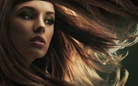 Ošetřující vlasová keratinová kůra přípravkem značky BEOX za fantastických 1199 Kč!