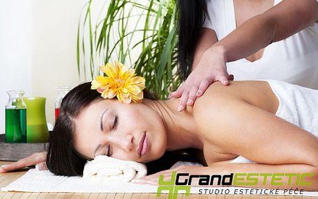 Thajská masáž 55 minut! Provádí rodilí Thajci! Odměňte své tělo za námahu, jakou musí dnes a denně zažívat! Pohybujeme se v hektickém a zrychleném světě! Dopřejte si thajskou masáž, která typicky spojuje prvky akupresury a jógy
