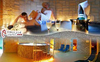 40% zľava na neobmedzený vstup do wellness centra vo vitálnom svete hotela Atrium. Využite návštevu Tatier na poriadny relax len za 9€.