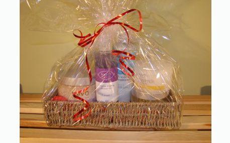Potěšte svou drahou polovičku ke svatému Valentýnu balíčkem s kosmetikou Nevo s 76% slevou! Dárek který potěší každou ženu!