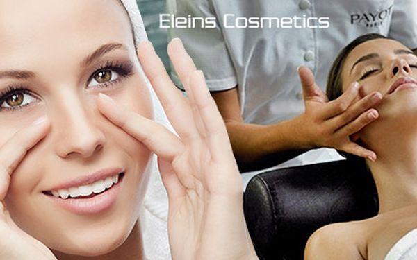 Anti-age péče o pleť luxusní kosmetikou PAYOT