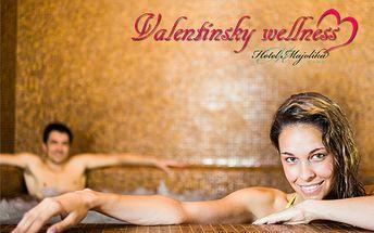 Wellness pobyt v romantickom hoteli Majolika**** priamo v srdci Malých Karpát s možnosťou Valentínskej 100% zľavy! Raňajky, vstupy do wellness, prehliadka múzea a fľaša vína!