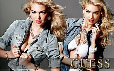 Luxusný náramok značky Guess so zľavou až 56%! Šperky s nadčasovým a elegantným dizajnom, ktoré potešia každú ženu! S každým šperkom získavate aj certifikát originality!