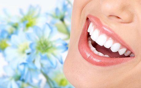 19,99 € za komplexnú dentálnu hygienu. Biele a zdravé zuby so 71% zľavou.