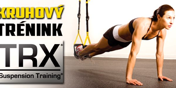 Absolutní bomba! Oblíbené cvičení TRX konečně ve slevě! 10 lekcí (10x 60 min.) za nechutně dobrou cenu 599 Kč! Získáte sexy štíhlou postavu a zdravé sebevědomí! Zpevníte každý sval na těle. Vhodné opravdu pro každého. Výhoda TRX spočívá také v možnosti ovlivňování úrovně cvičení.