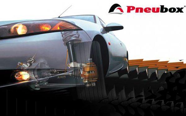 Správne nastavenie geometrie minimalizuje opotrebovanie podvozku a pneumatík. Premeranie geometrie technológiou Corghi len za 4,90 €.