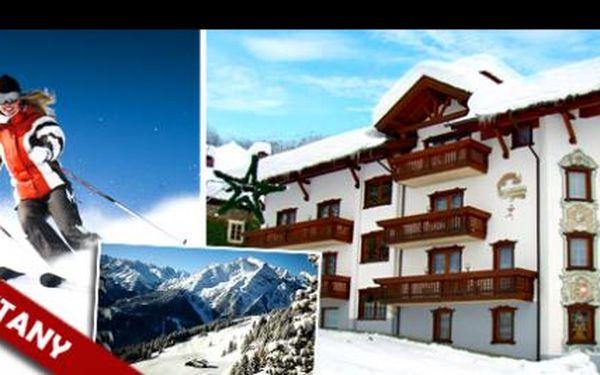Na LYŽE a WELLNESS do Rakouska! Zajeďte na 4 dny do luxusního hotelu Margarethenbad 4* v Korutanech a užijte si pravou rakouskou lyžovačku v 5 skiareálech, sáňkařskou dráhu a neomezený vstup do wellness za 2.990 Kč pro 2 osoby