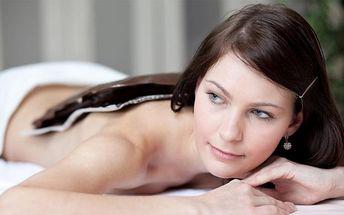 Len 6 € za masáž chrbta a s rašelinovým zábalom. Regenerácia tela, tepelná terapia a boj proti celulitíde so zľavou 50%.