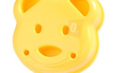 Forma ve tvaru medvídka nejen na sendviče a poštovné ZDARMA! - 23