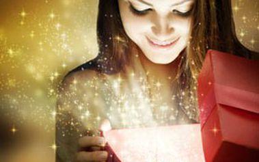 Postrádáte pravý dárek k Valentýnovi? Vyberte si: luxusní komplet made with Swarovski elements v různých barevných kombinacích!