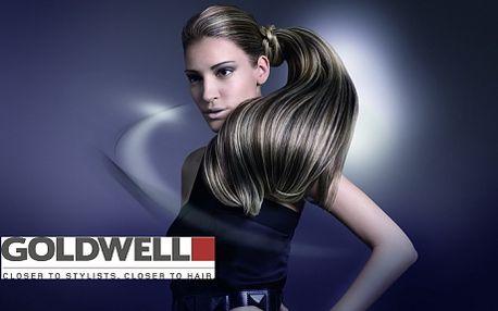 Kvalitní dámský moderní střih, který drží, mytí, foukaná a finální úprava účesu v kadeřnictví Afrodite Praha 9! Změňte svůj účes, dejte svým vlasům nový střih!