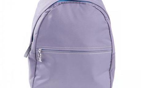Stylový batoh od značky Benetton. Popruhy s nastavitelnou délkou.