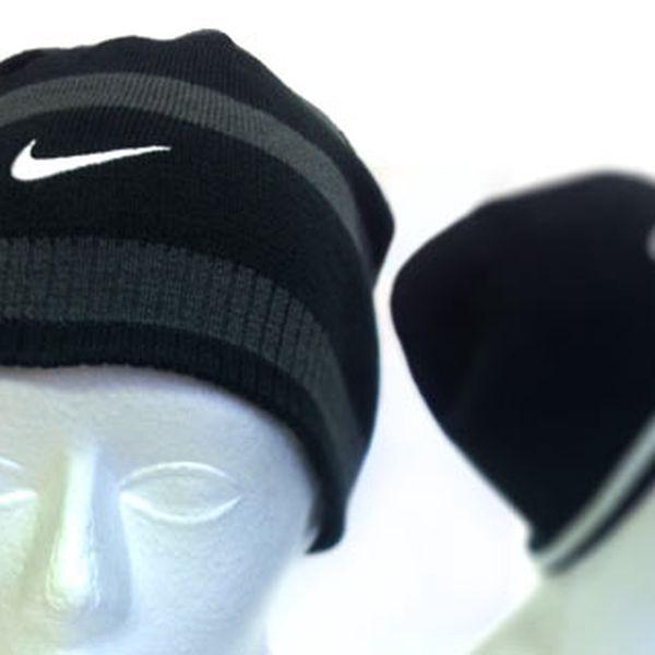 Obojstranná čiapka Nike